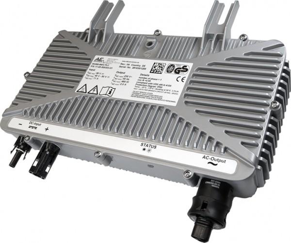 AEconversion INV500-90 EU PLC Wechselrichter