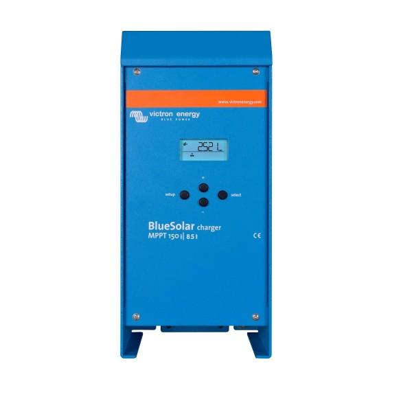 Victron BlueSolar MPPT 150/85 Solar-Laderegler